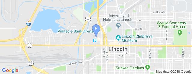 Pinnacle Bank Arena